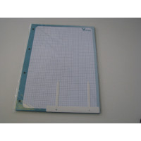 Бумага для тетрадей Виртус «Студент» 170х205 50 листов