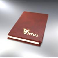 Блокнот «Виртус-Т»
