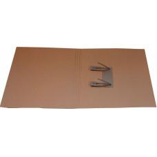 Скоросшиватель картонный «ВИРТУС-КС»